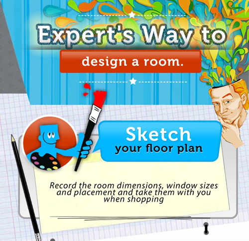 Design Your Room Like A Professional Interior Designer