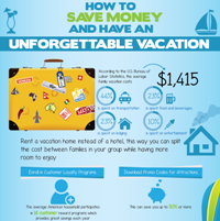 How to Save Money and Have an Unforgettable Vacation?
