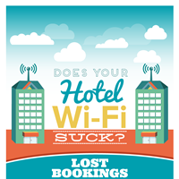 Does Your Hotel WiFi Suck?