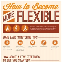 How to Become More Flexible?