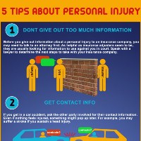 5 Tips About Personal Injury