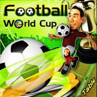 Football World Cup (Infographic)