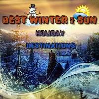 Best Winter and Sun Holiday Destinations