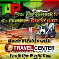 TAP Brazil – Football World Cup 2014