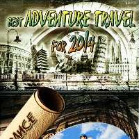 Best Adventure Travel 2014