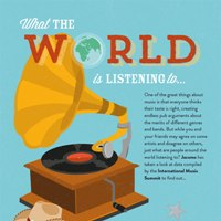 What The World is Listening to