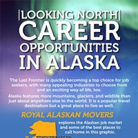 Looking North – Career Opportunities in Alaska