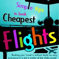 Simple Tips to Book Cheapest Flights