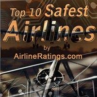 Qantas tops the Safest Airline List
