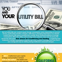 You and Your Utility Bill: Ways To Save
