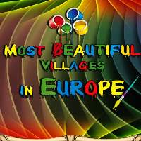 Most Beautiful Villages in Europe