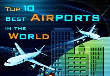 Ten Best Airports in the World