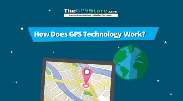 How Does GPS Technology Work?