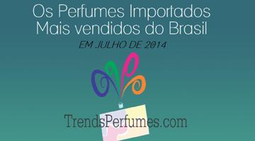 10 Best-selling Fragrances In Brazil
