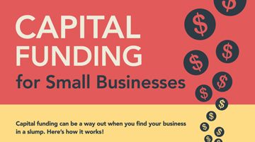 Capital Funding for Small Businesses