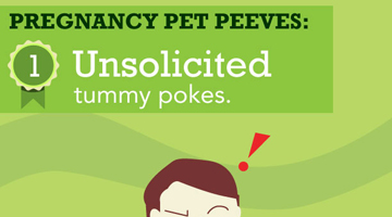 Pregnancy Pet Peeves