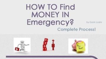 Quick Loans- Reliable Cash Sources when Sudden Crisis Hit You