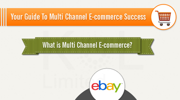 Your Guide To Multi Channel Ecommerce Success