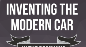 Inventing the Modern Car - The History of Car Technology