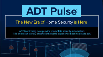 ADT Pulse: The New Era of Home Security is Here