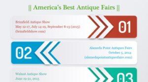 Americas Best Antique Fairs