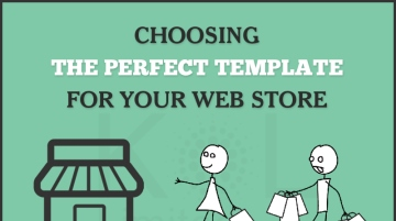 Choosing the Perfect Template for your Online Store