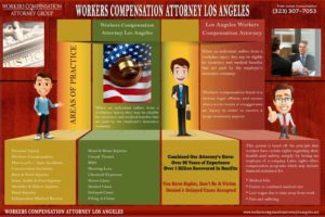 Los Angeles Workers Compensation Attorney