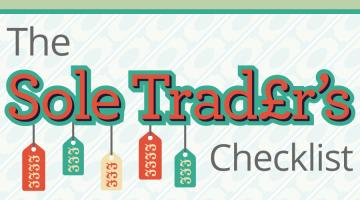 The Sole Traders Checklist