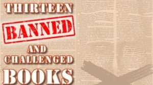 13 Banned And Challenged Books You Wont Believe