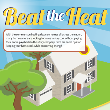 7 New Ways to Save Energy During Summer
