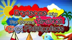 Love to Travel Love to Travel to Exotic Paradise Philippines can be your Ultimate Destination
