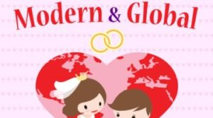 Modern Global Wedding Traditions in 2014