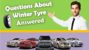 Questions About Winter Tyre Answered