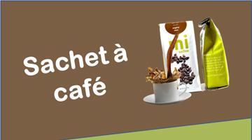 Sachet À Café