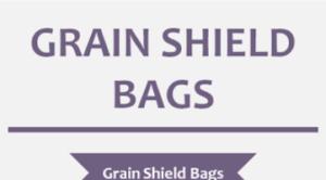Storezo Grain Storage Bags Storezo Green Plastic Bags
