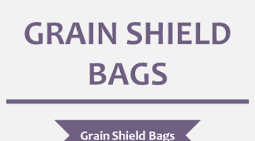 Storezo Grain Storage Bags | Storezo Green Plastic Bags