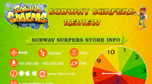 Subway-Surfer-Smartphone-Game-Review-Infographics