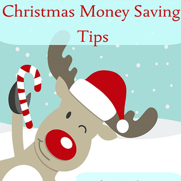 Christmas Money Saving Tips for Students