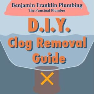DIY How To Unclog Drains