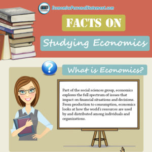 Facts on Studying Economics