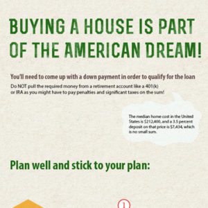 How to Save and Earn Money for a Down Payment