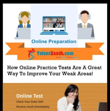 Online Science Test Prep With Talentsaath