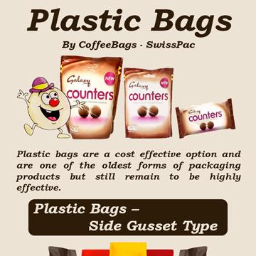 Plastic Bags Manufacturers