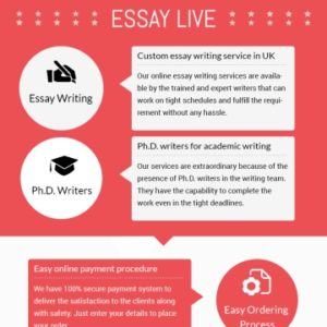 The Essay Writing Services With Best Quality