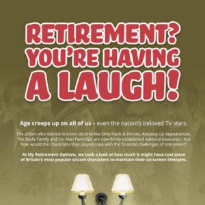Alan Partridge in Retirement? You're Having a Laugh!