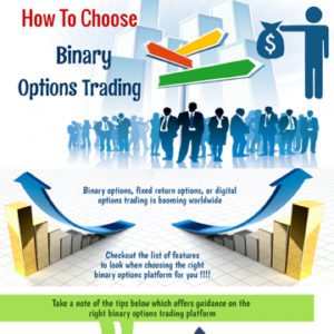 How To Choose Binary Options Trading