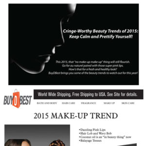 Ocean Tailer Unravels the Trends and Forecasts in Retail Marketing