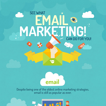 See What Email Marketing Can Do For You!