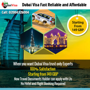 iDubaivisa Makes Getting Dubai Visa Easy For You