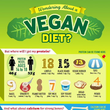 Wondering About Vegan Diet?